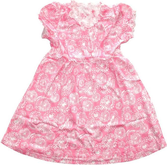 Wolf dívčí šaty krátký rukáv růžová od 158 Kč - Heureka.cz 25f8ad4ad6