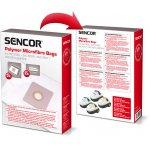 SENCOR MICRO SVC 65BL/GR/VT/YL 5ks
