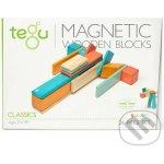 Tegu magnetická stavebnice Sunset 6 dílů