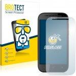 Tvrzená fólie AirGlass Premium pro HTC One SV