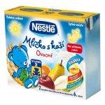Nestlé mlíčko s kaší ovocné 2x200ml
