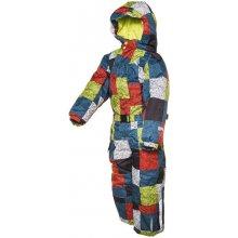 Pidilidi PD1059-02 overal zimní lyžařský kluk