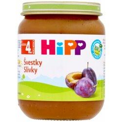HiPP BIO švestka 125 g