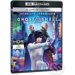 GHOST IN THE SHELL 4K BD