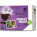 Oxfam Bio černý čaj lesní plody 1.8 g x 20 porcí