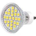 TB Energy LED žárovka GU10 230V 4,7W,Studen bílá