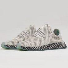 Adidas Originals Deerupt Runner greone / greone / clemin
