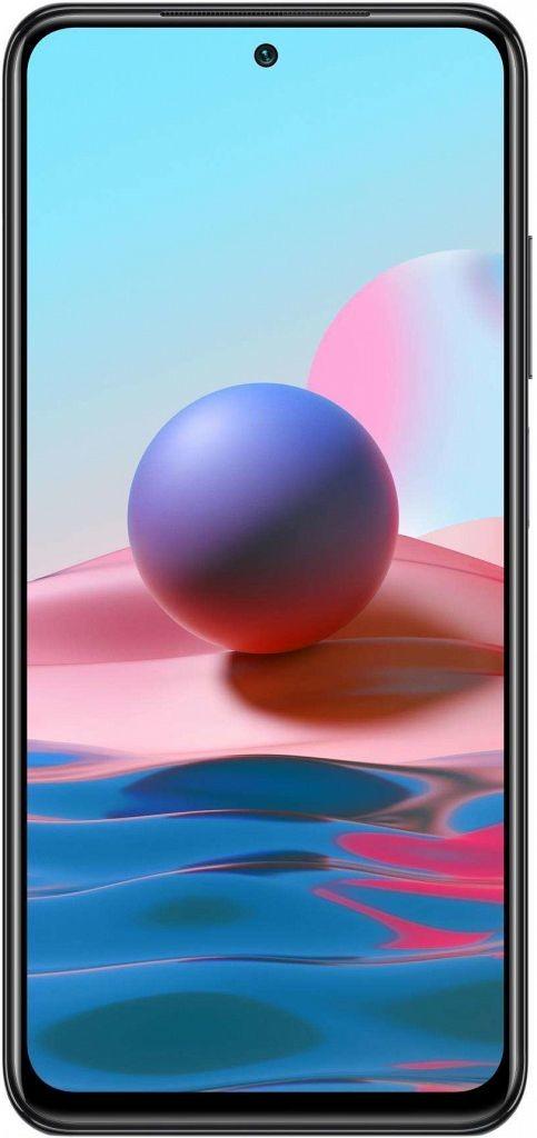 Xiaomi Redmi Note 10 4GB/128GB na Heureka.cz