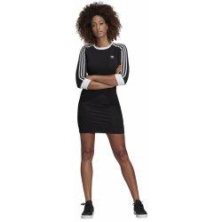 a723c5db4517 Adidas Originals šaty 3 Stripes black alternativy - Heureka.cz