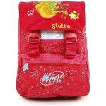 Winx Club batoh na přezky víla Stella