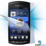 Screenshield fólie na celé tělo pro SONY ERICSSON Xperia Play R800i