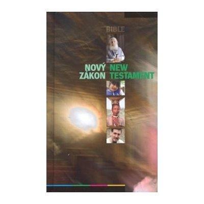 Nový zákon New testament