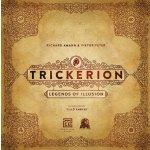 APE Games Trickerion: Legends of Illusion