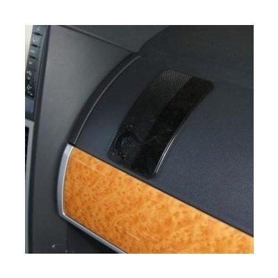 Protiskluzová podložka do auta černá ještěrka OEM