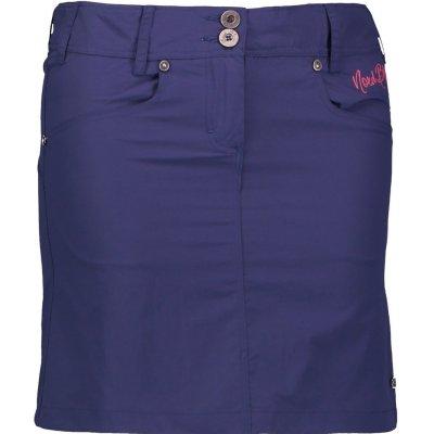 Nordblanc sportovní sukně Favour NBSSL5661 fialová