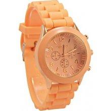 GENEVA Classic Světle oranžové DHD0001h