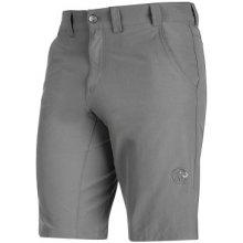 Mammut Hiking Shorts Men 1020-11220 titanium