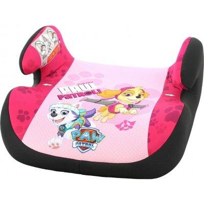 Nania Topo Comfort Paw Patrol 2017 pink