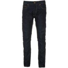 Soviet Slim pánské Jeans Raw SlimW