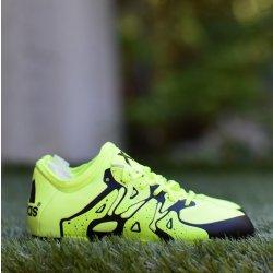 9e218b86e1e29 Adidas X 15.1 FG/AG Junior od 999 Kč - Heureka.cz