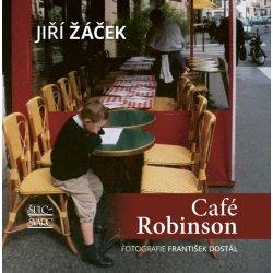 Café Robinson - Žáček Jiří