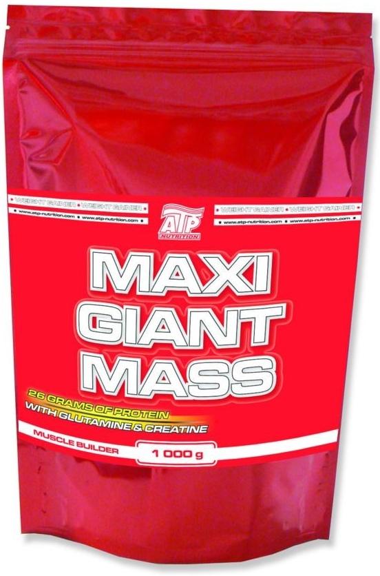 Výsledek obrázku pro ATP Maxi Giant Mass 2500 1000 g