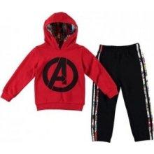 Character Jog Set Infants Avengers