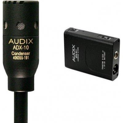 AUDIX ADX10-FLP + 1 rok prodloužená záruka zdarma