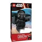 LEGO STAR WARS Kylo Ren čelovka
