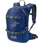 Jack Wolfskin batoh Akka Pack royal blue