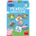 Pexeso Peppa Pig
