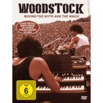 Woodstock: Behind the Myth and the Magic DVD