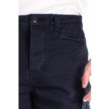 Pepe Jeans JOURNEY short Modrá