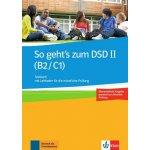 So geht's zum DSD II - B2/C1 Neue Ausgabe