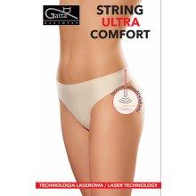 Gatta Dámské kalhotky string Gatta 41589 Ultra Comfort bílá 4878978e94