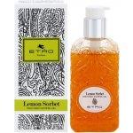 Etro Lemon Sorbet Perfumed sprchový gel 250 ml