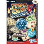 Jewel Quest 2: Solitaire