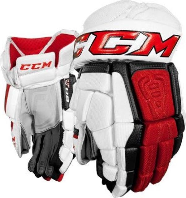 Hokejové rukavice CCM U 08 SR alternativy - Heureka.cz e4cd622367
