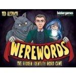 Bézier Games Werewords