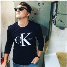 Pánská trička Calvin Klein - Heureka.cz a409ed22d0