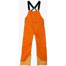 Black Crows Corpus Gore-Tex Bib Pant 3L pánské kalhoty Orange