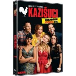 Kazišuci DVD
