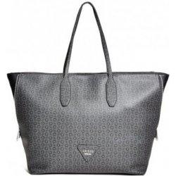 Guess velká dámská kabelka přes rameno černá alternativy - Heureka.cz 035490eace9