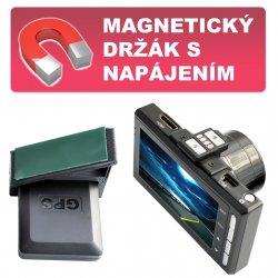 Černá skříňka Eltrinex CarHD 4 GPS