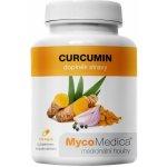 MycoMedica Curcumin 120 kapslí