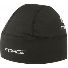 Čepice pod helmu lehce zateplená černá
