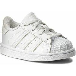 a8c120ee6 Adidas Superstar I bílá. Dětské nízké tenisky ...