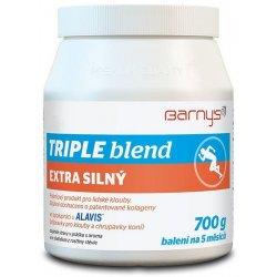 Barny`s Triple Blend Extra silný 700 g