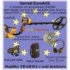 Garett Detektor kovů EuroAce