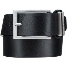Tommy Hilfiger Clamp Keeper Pásek Černá Pánské 1322fe28f5